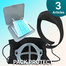 PACK Protect, les...
