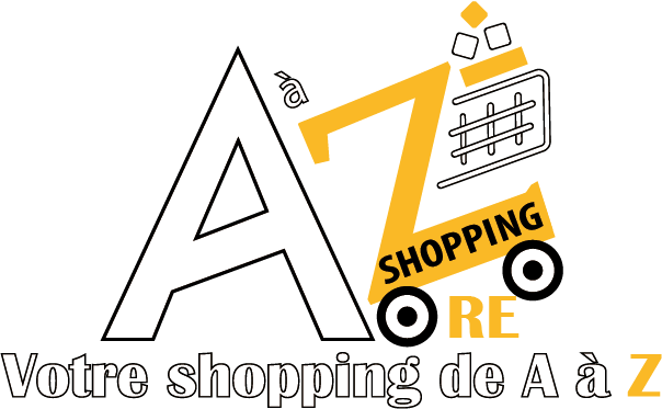 AaZ.re - Votre shopping de A à Z